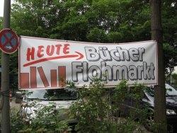81. Aplerbecker Bücherflohmarkt im Gemeindehaus