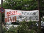 Aplerbecker Bücherflohmarkt im Gemeindehaus