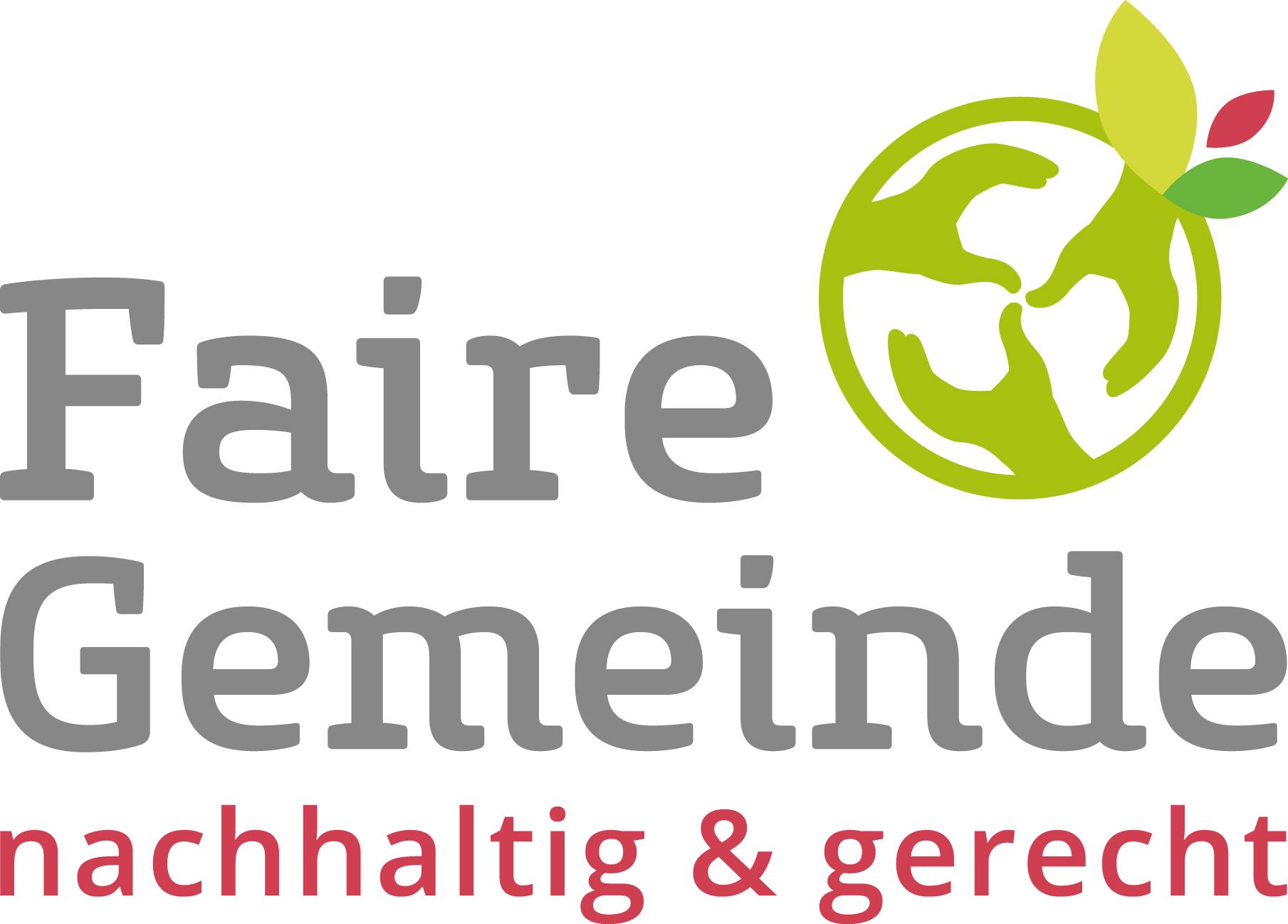 Faire Gemeinde - nachhaltig und gerecht
