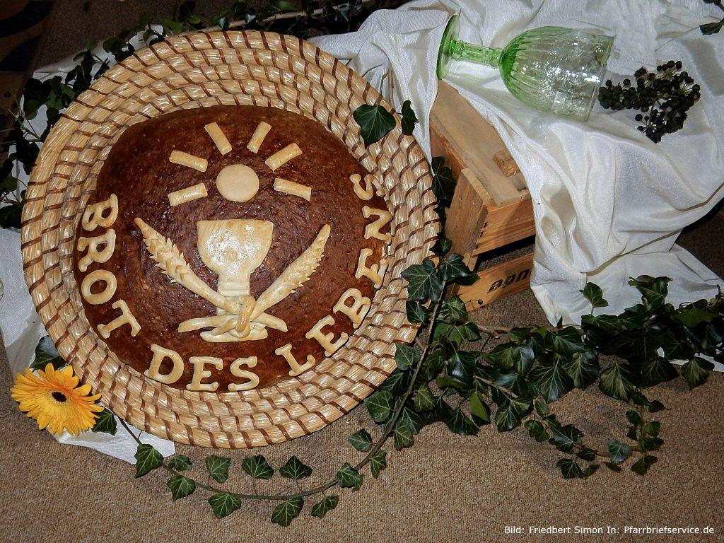 Brot des Lebens - Erstkommunion