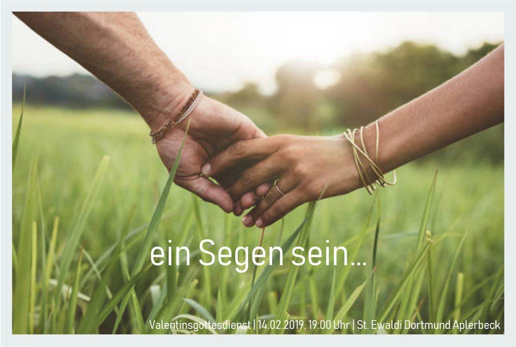Valentinsgottesdienst 2019