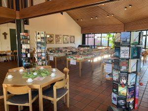 Bücherflohmarkt in der Bücherei St. Marien in Sölde am 28./29.09.2019 @ Gemeindehaus St. Marien Sölde | Dortmund | Nordrhein-Westfalen | Deutschland